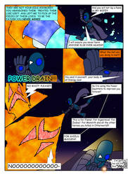 THE IMMORTALS Issue 12 - Page 08 by Ignolian-Thorne