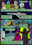 THE IMMORTALS Issue 12 - Page 12