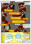 Invinci-Girl #3 - Page 09