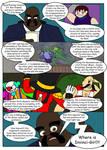 Invinci-Girl #11 - Page 01