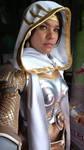 Elspeth Tirel Cosplay