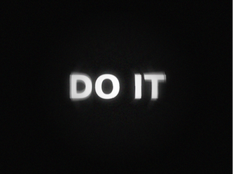 DO IT by Sadasant