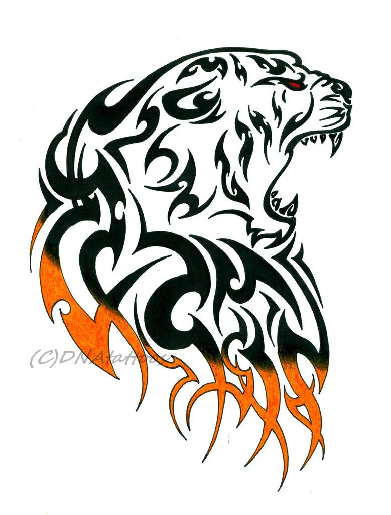 http://th09.deviantart.net/fs71/PRE/i/2012/312/a/8/tiger_tribal_by_weedenstein-d5kd1z4.jpg
