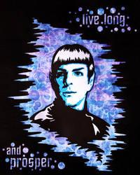 Star Trek - Spock 2