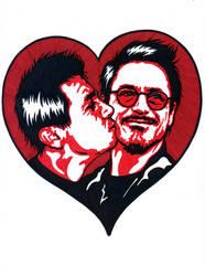 Clint and Tony 9