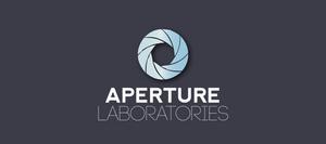 Aperture Laboratories - Logo Redesign
