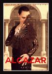 Alcazar - Vintage Beauty Poster