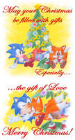Merry Christmas 2009 by walnutsage