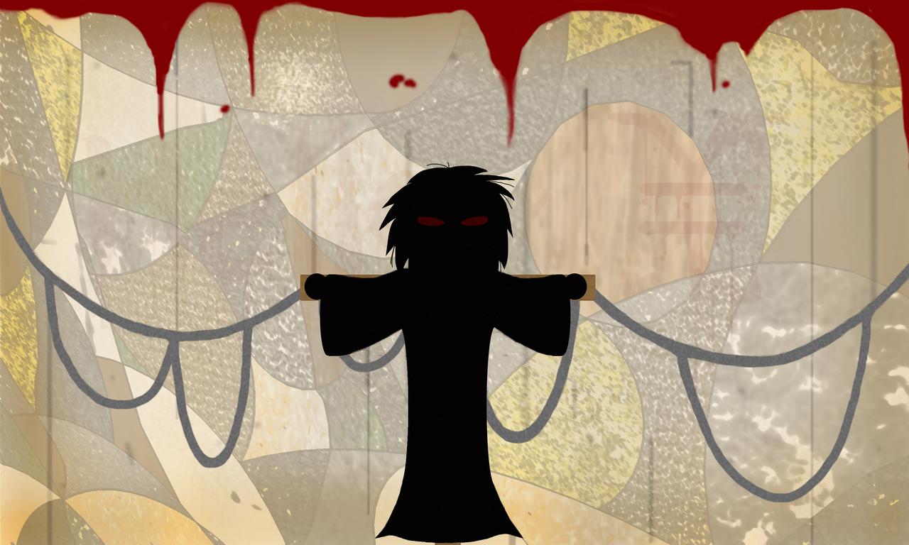 Ego Death Interpretation v2 by derekguo31