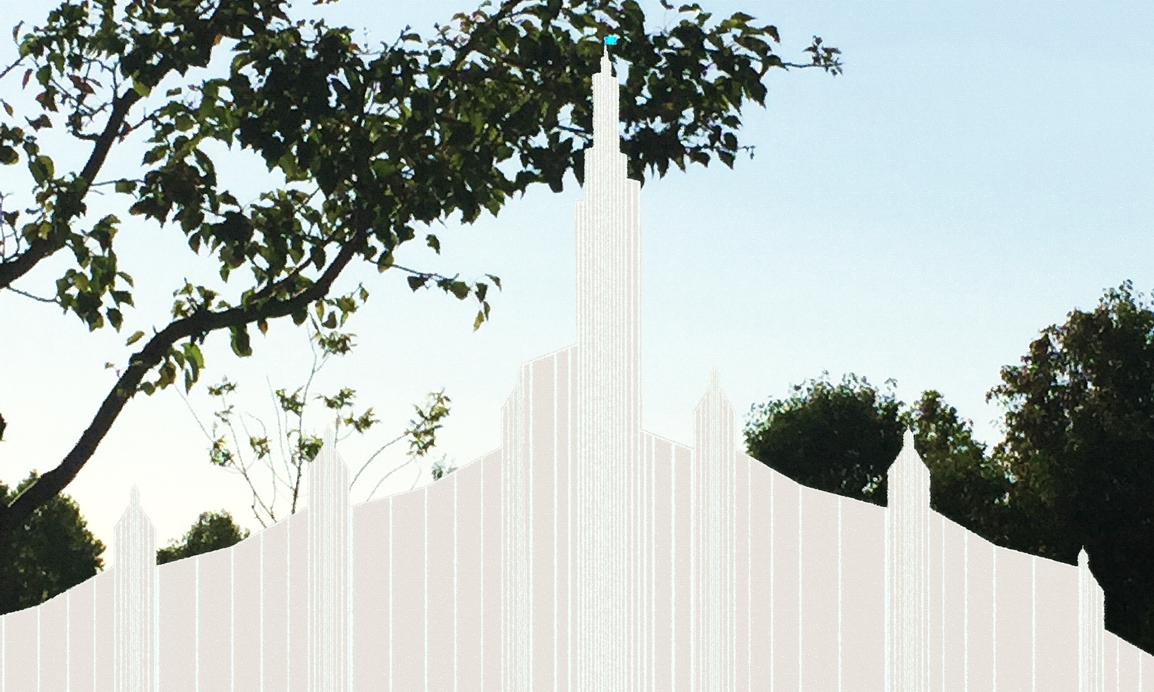 Utopian Background by derekguo31