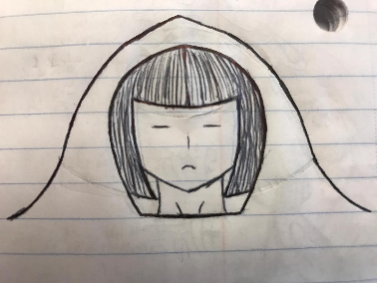Persona Development Art by derekguo31