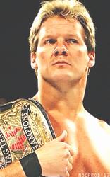 Chris Jericho avatar