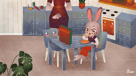 Children's book illustration (3)