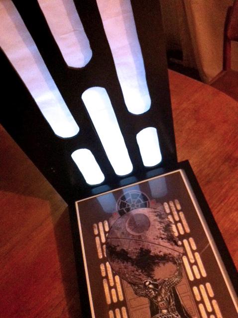 Death Star Interior Design By Sketchboy01 On Deviantart