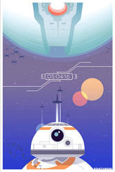 May the Fourth BB8 with You