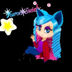 AuroraSwirls's Profile Picture