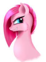 Crystal War: Pinkie Pie by AuroraSwirls