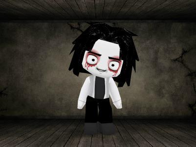 Jeff the Killer by GoddessofSong