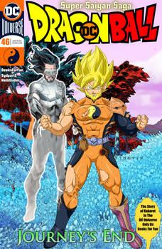 Dragon Ball DC #46