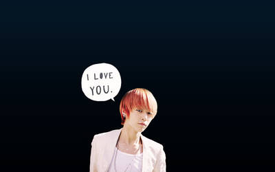 I love you by jaeliseop