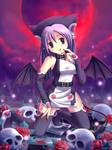 Servant of Blood Moon