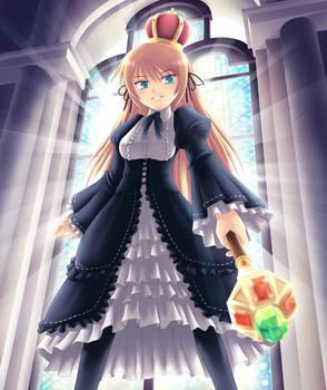 Anastasia Holy Order