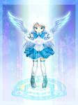 Frozen maiden