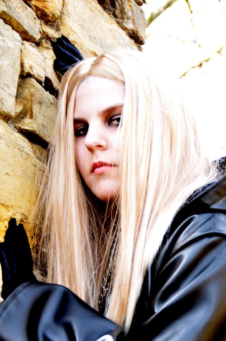 Vexen 2010 by RandomPudding