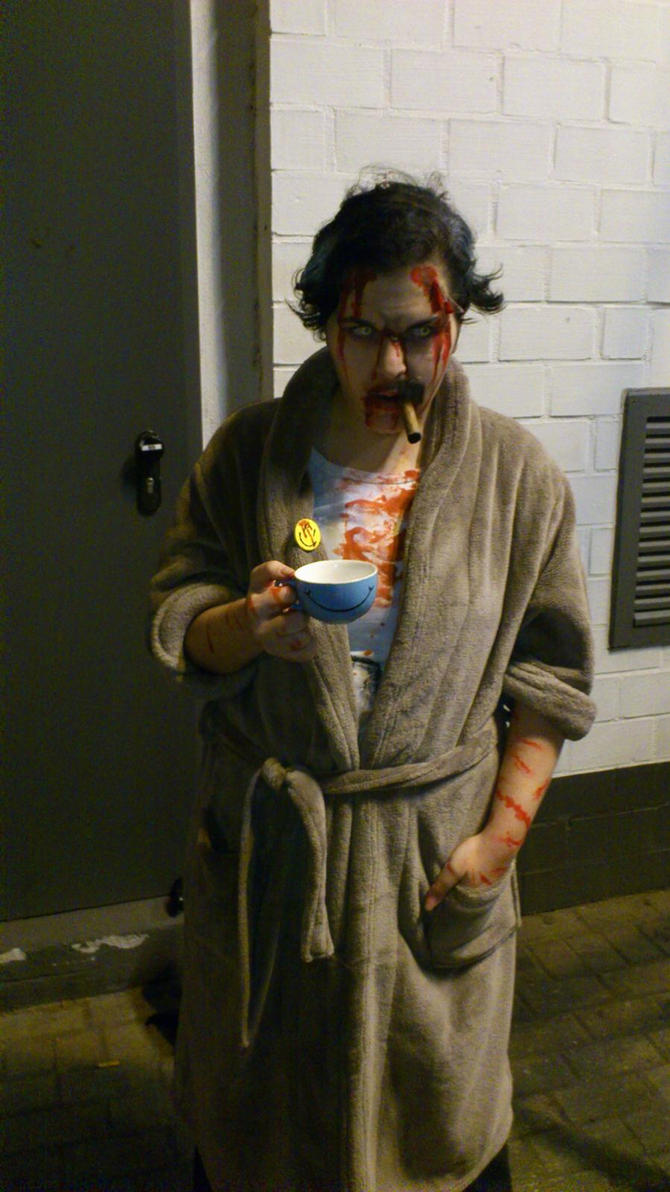 Halloween-2012 by RandomPudding