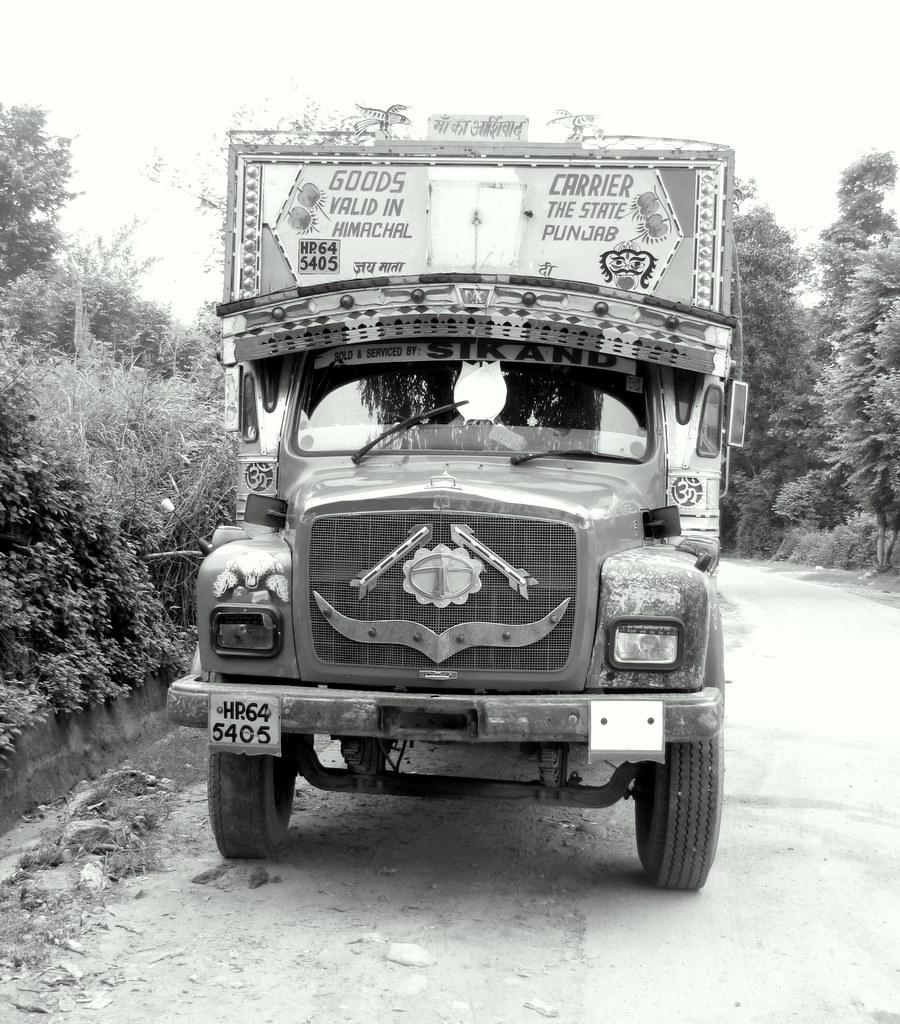 pickup punjabi