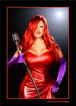 Jessica Rabbit-Lauren