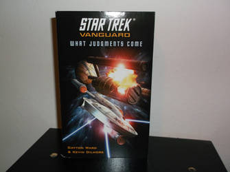 Star Trek Vanguard 007 by Zolhex
