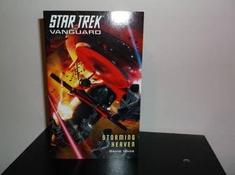 Star Trek Vanguard 008 by Zolhex