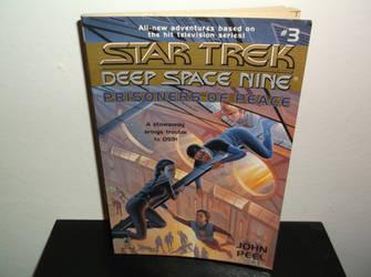 Star Trek Starfleet Academy Deep Space Nine 003 by Zolhex