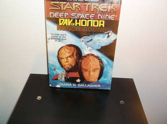 Star Trek Starfleet Academy Deep Space Nine 011 by Zolhex