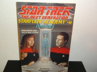 Star Trek Starfleet Academy Next Generation 010 by Zolhex