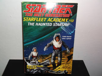Star Trek Starfleet Academy Next Generation 013 by Zolhex