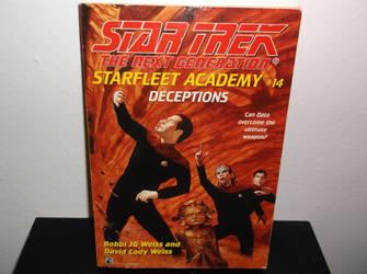 Star Trek Starfleet Academy Next Generation 014 by Zolhex