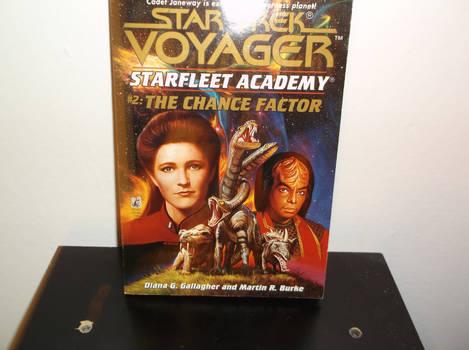 Star Trek Starfleet Academy Voyager 002