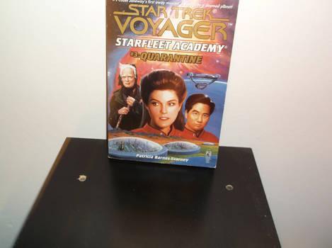 Star Trek Starfleet Academy Voyager 003