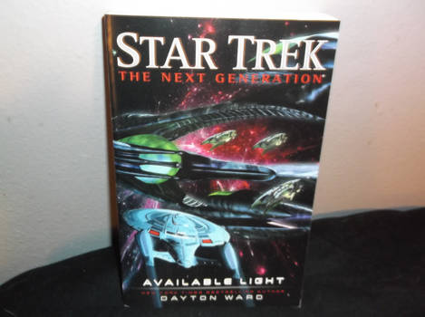 Star Trek The Next Generation 122