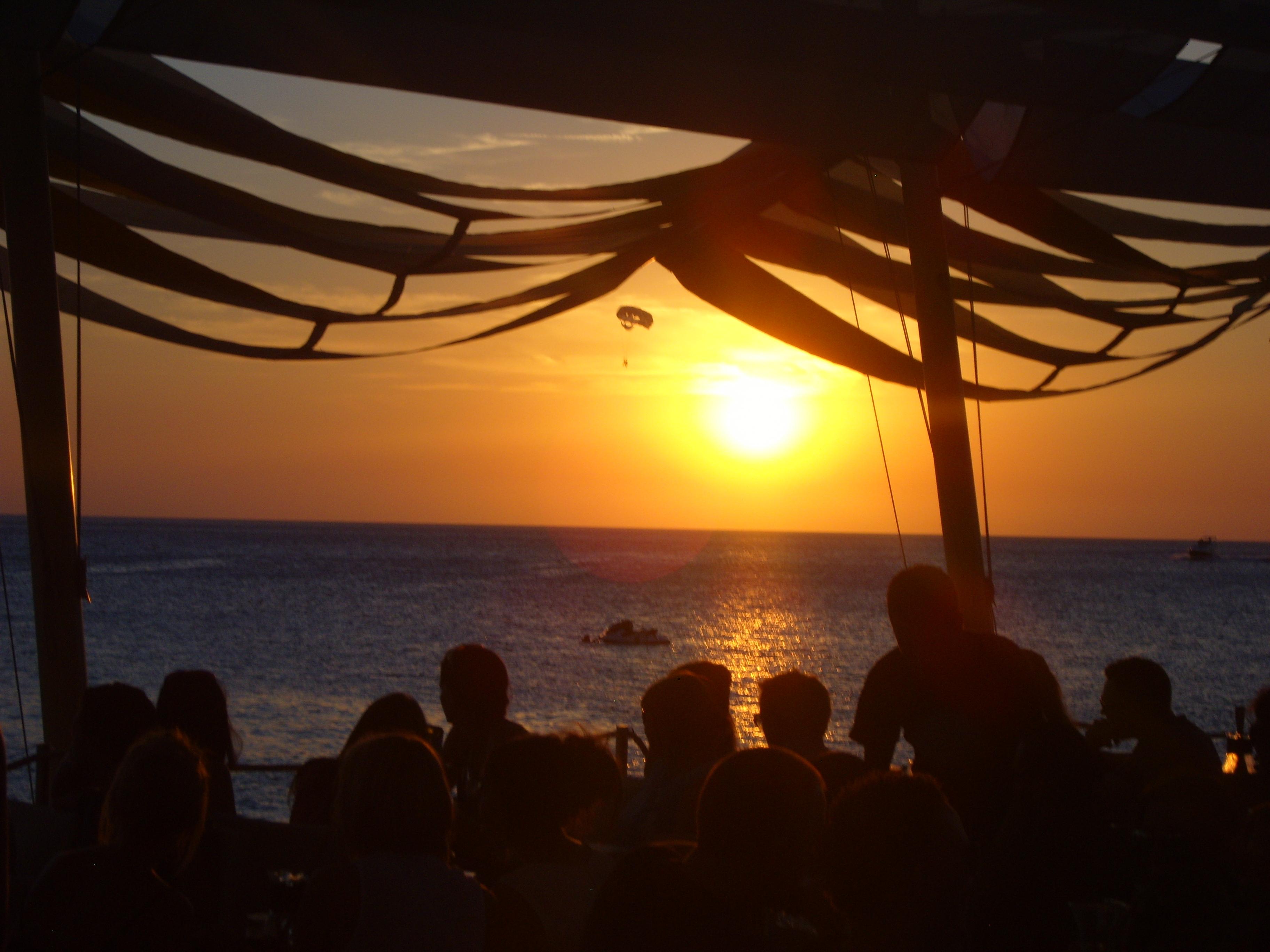 Ibiza Sunset 2011 Part IV