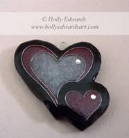 Heart Pendant 3 by Ariana-Blossom