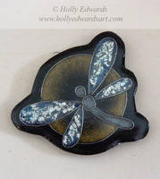 Dragonfly Pendant 1 by Ariana-Blossom