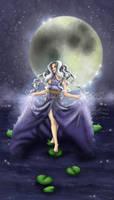 Goddess of Tides