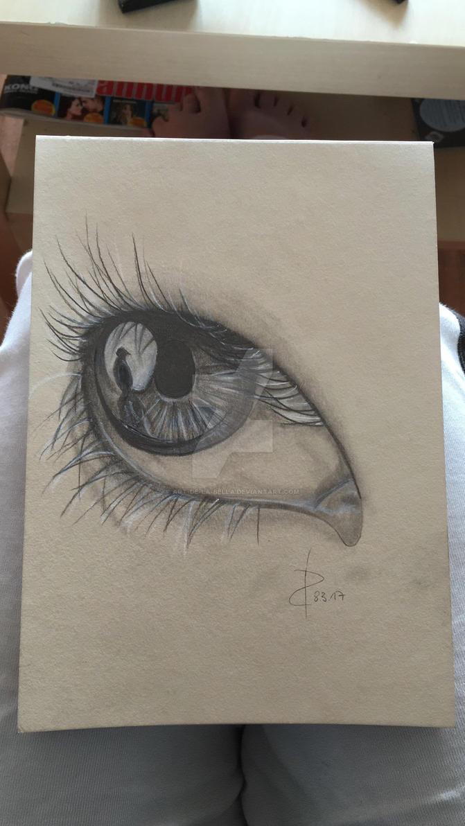 Eye by Art-de-la-Bella