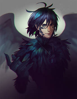 Howl commission