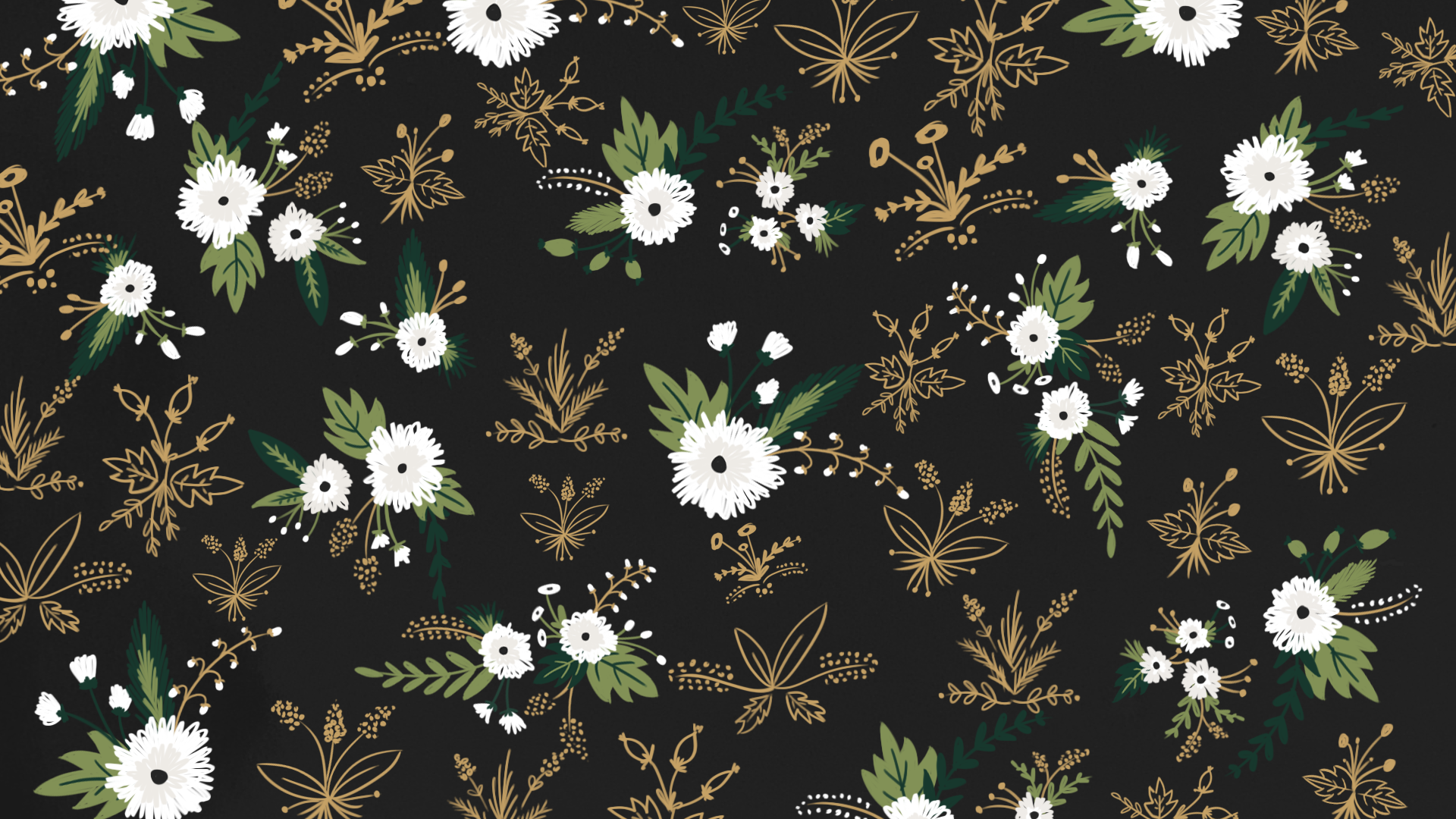 desktop positive pattern by cocorie d85k113 1920a—1080 for when i need a new background pinterest wallpaper floral wallpaper iphone and flower