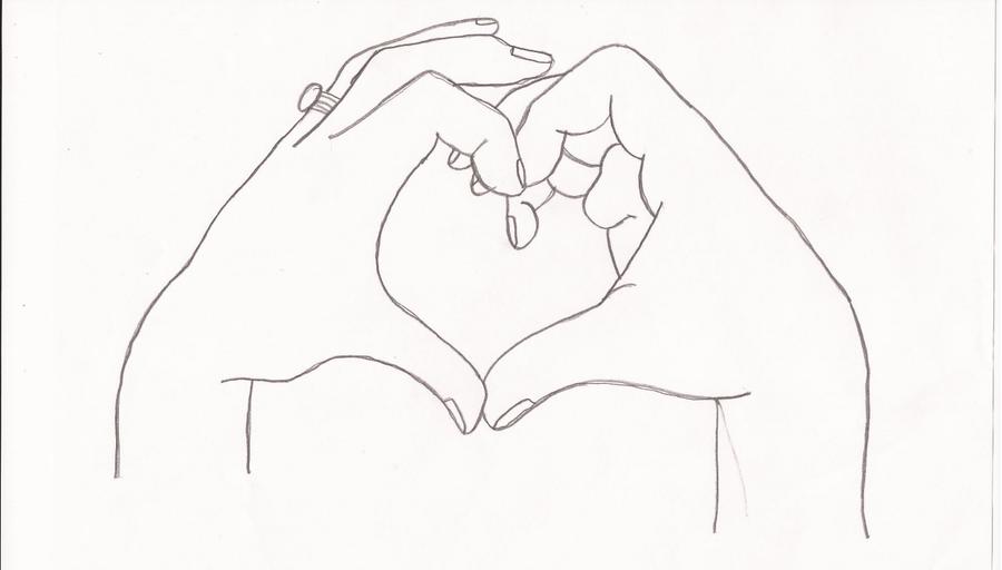 I Love You by xxwigglexbumx on DeviantArt