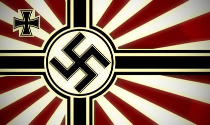 Third Reich Flags